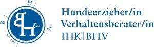 Hundererzieher und Verhaltensberater IHK/BHV