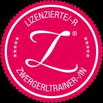 Lizensierte Zwergerl Trainer